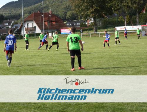 16. Küchenzentrum Holtmann Kick & Fun-Cup