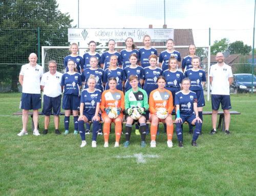 SC-Frauen starten mit Heimsieg in die neue Saison